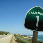 Reise California Highway 1